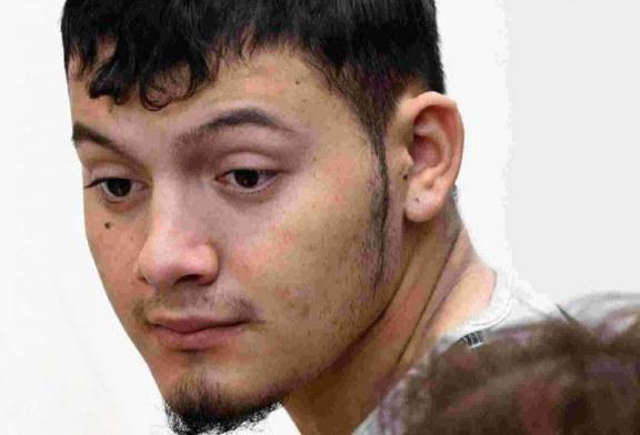 Indocumentado preso por chacina diz que queria dinheiro para drogas