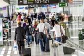 Atinge 62% o índice de brasileiros barrados na Europa