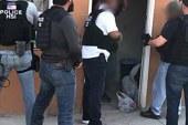 Brasileiros estão entre os 54 indocumentados presos no Texas
