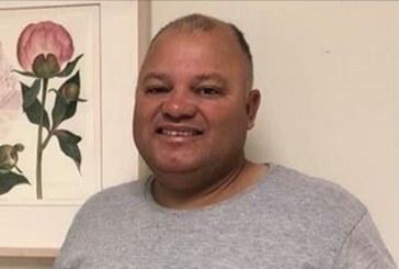 Brasileiro luta contra câncer oral na Geórgia