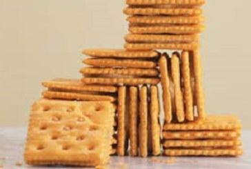 Gream cracker