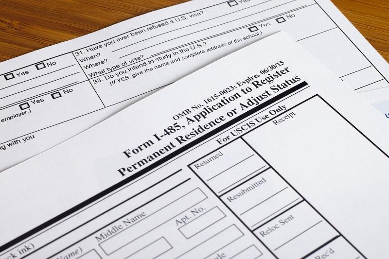 Foto1 Formularios de imigracao Falsa advogada de imigração é acusada de lesar clientes