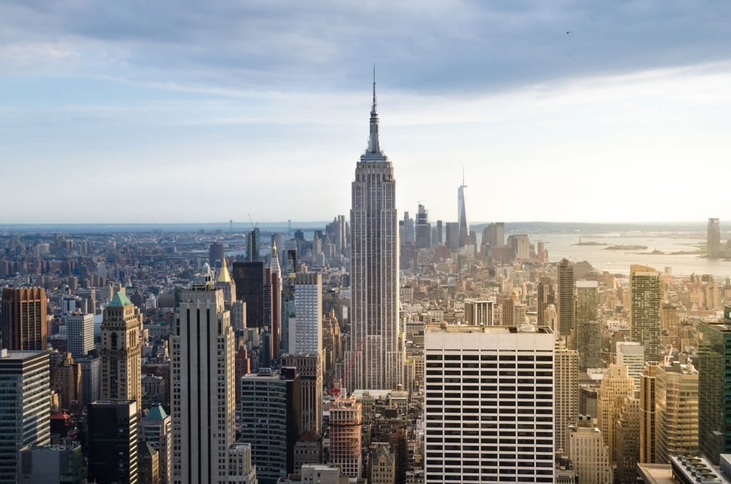 Foto11 Manhattan Valor de aluguéis atinge índices recordes em NYC