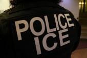 Preso predador sexual que reentrou nos EUA após deportação