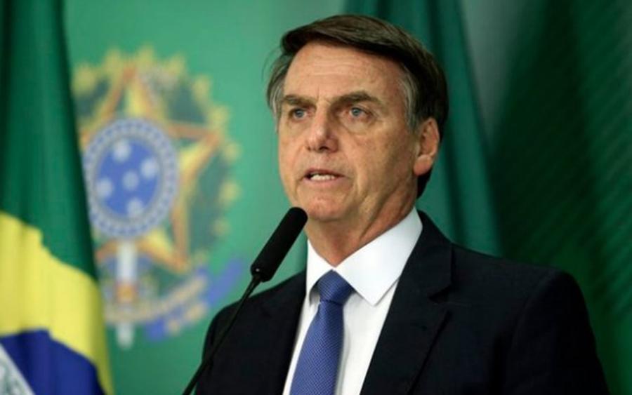Foto15 Jair Bolsonaro Bolsonaro assina decreto que acaba com horário de verão no Brasil