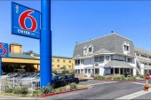 "Motel 6 pagará US$ 12 milhões por ""entregar"" hóspedes ao ICE"