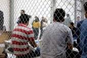 Milhares de crianças denunciaram abusos sexuais em centros do ICE
