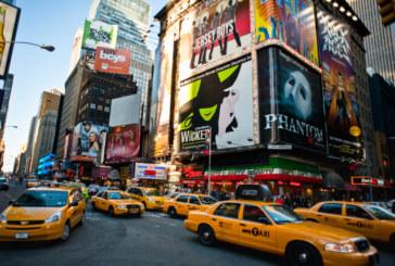 Motoristas de NJ poderão ter que pagar pedágios extras em Manhattan (NY)