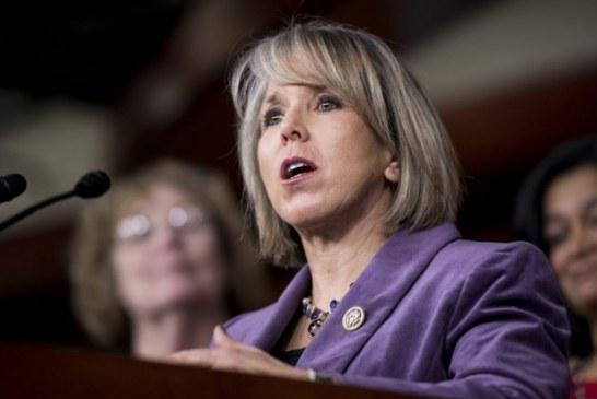 Governadora manda milícia parar de prender imigrantes na fronteira em NM