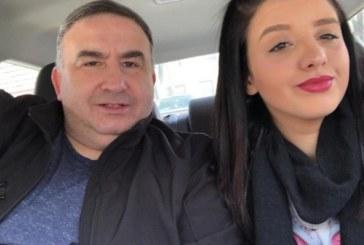 Brasileiro pede ajuda para liberar filha do ICE em NH