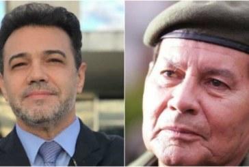 Pastor Feliciano quer impeachment de Mourão