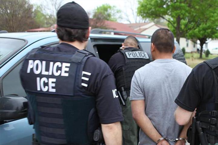 Foto22 Prisao ICE Promotores de Massachusetts processam o ICE por prisões em tribunais