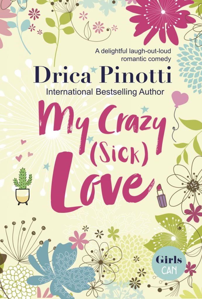 "Foto24 My Crazy Sick Love Escritora Drica Pinotti lança""My Crazy (Sick) Love"" em Nova York"