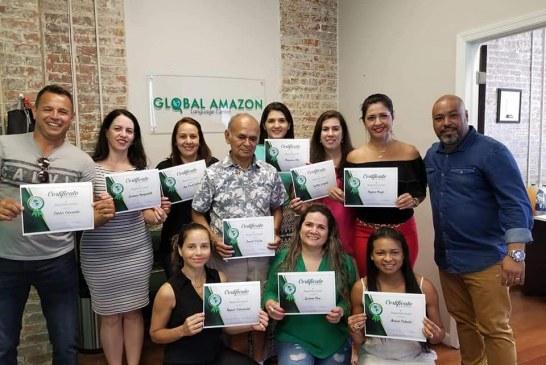 Global Amazon lança método de ensino do inglês para brasileiros