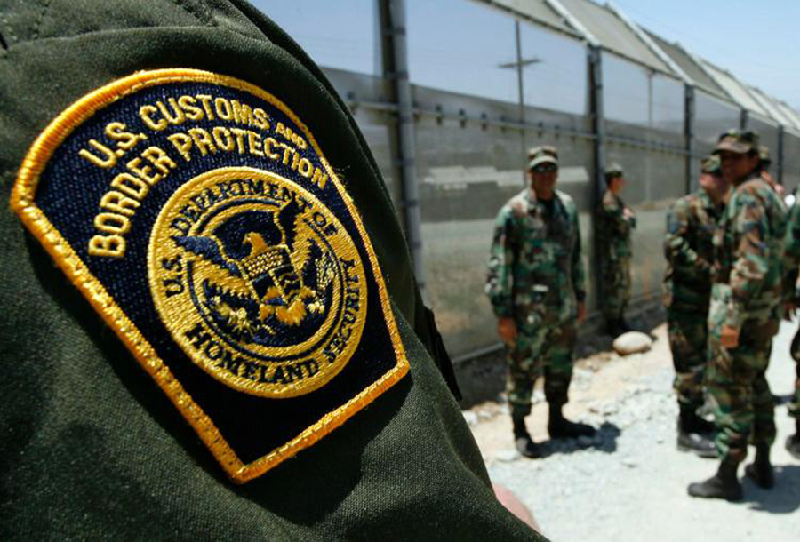 Foto28 Agentes do CBP Brasileiros enfrentam até milícia armada para entrar nos EUA