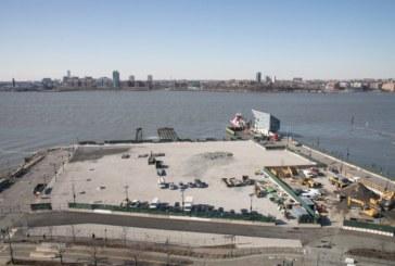 Manhattan terá 1ª praia pública em 2022