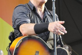 Foto29 Bruce Springsteen  274x183 Home page