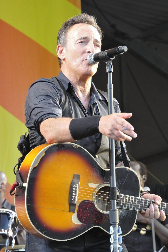 Foto29 Bruce Springsteen  Fãs brasileiros participarão de tributo a Bruce Springsteen
