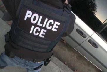 Três brasileiros são presos durante batidas do ICE em New Jersey