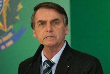 Museu cancela evento de homenagem a Bolsonaro em NYC