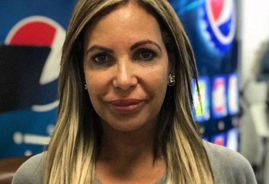 Foto30 Marurra Jimenez Santos  Preso suspeito de matar brasileira a tiros na Flórida