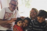 Imigrante pede ajuda para visitar pai doente no Brasil