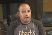 EUA deporta marido de combatente morta em guerra