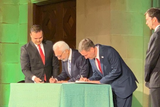 EUA e Brasil articulam criação de fundo de U$ 100 mi para Amazônia