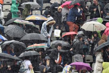 Previsão: Feriado de Páscoa poderá ser chuvoso em NJ