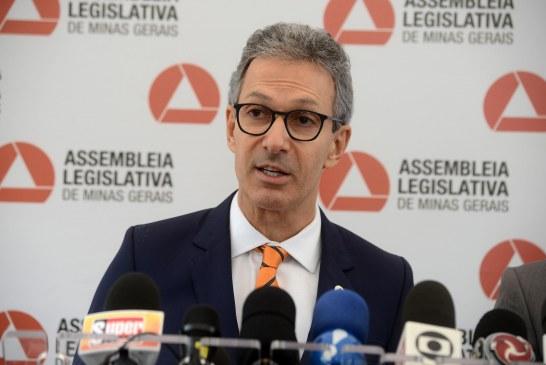 Governador de MG tem passaporte e cidadania falsos cassados na Itália