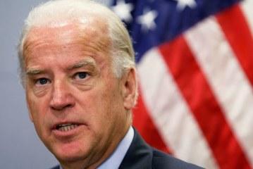 Joe Biden anuncia candidatura à presidência em 2020