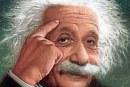 Citação de Einstein