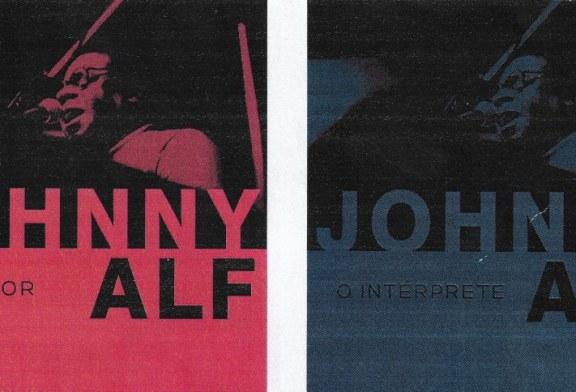 Revivendo Johnny Alf