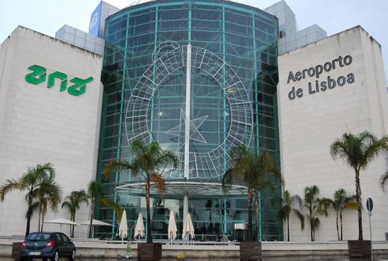 Foto10 Aeroporto de Lisboa Bate recorde o número de brasileiros barrados em Portugal