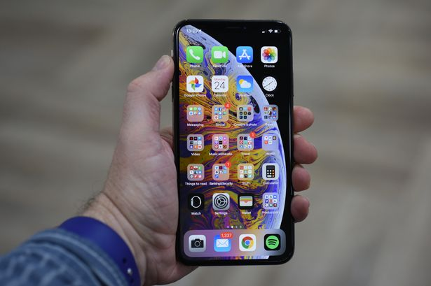 Foto12 iPhone114 ICE gasta US$ 820 mil em programa para vasculhar celulares