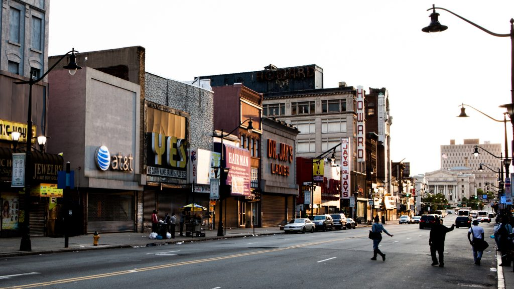 Foto15 Newark Filme sobre os Sopranos começa filmagens em Newark