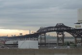 Fábrica de cloro pega fogo em Kearny e contamina o ar