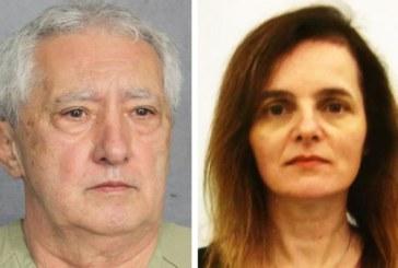 Brasileiro mata esposa com tiro no rosto na Flórida