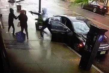 Ladrão que roubou mulher no Ironbound é preso em East Newark
