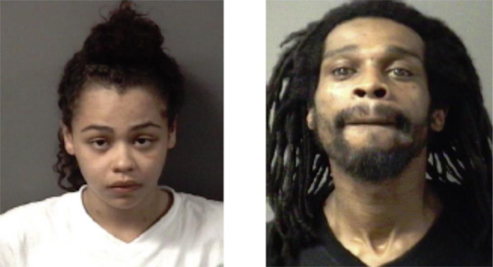 Foto4 Sarah Rodriguez e Marques Lee Mulher oferecia sexo para roubar imigrantes em NJ