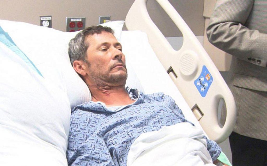 Foto5 Ilton Rodrigues Brasileiro acusado de matar a esposa portuguesa é indiciado no hospital