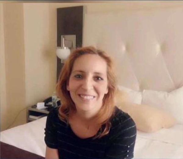 Foto5 Telma Bras Brasileiro acusado de matar a esposa portuguesa é indiciado no hospital