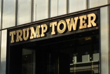 Homem é preso por ameaçar bombardear Trump Tower