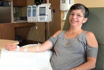 Faxineira brasileira luta contra linfoma em Massachusetts