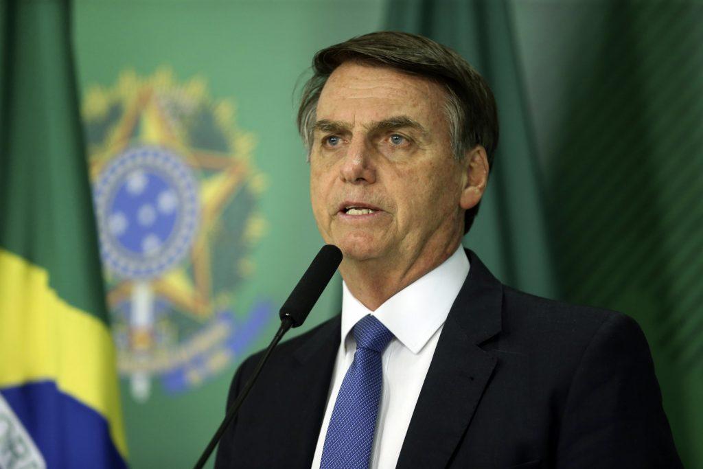 Foto8 Jair Bolsonaro Campanha contra premiação de Bolsonaro no Texas agita o Twitter
