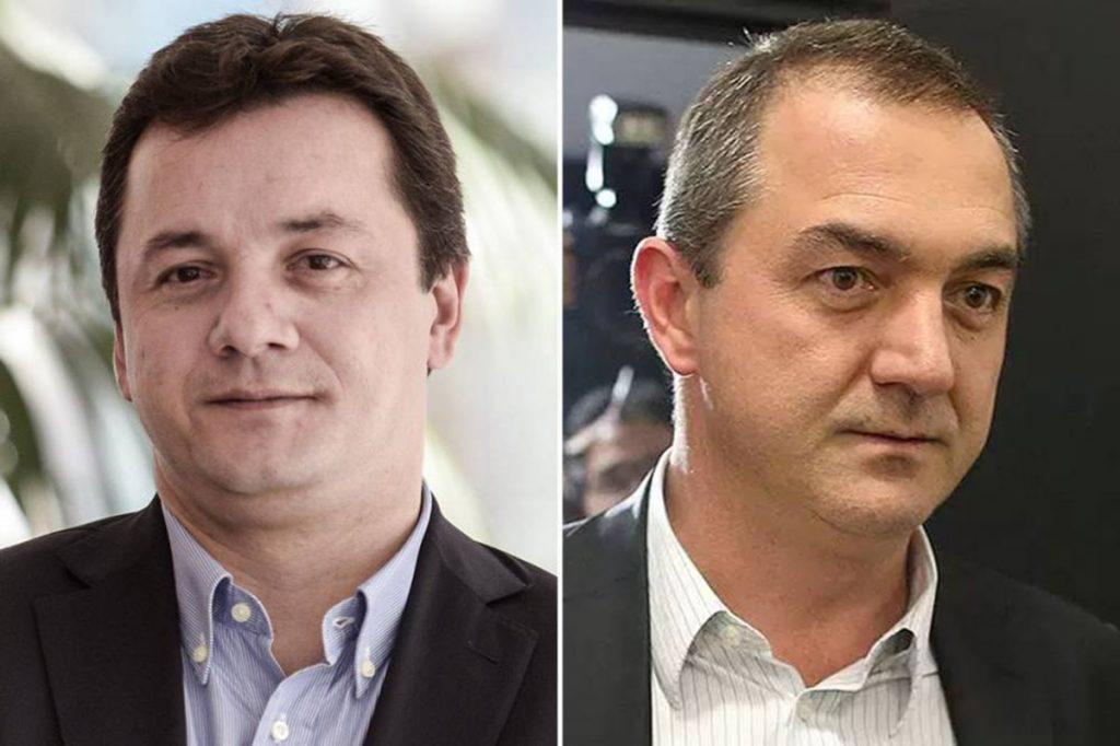 Foto8 Joesley e Wesley Batista Trump subsidia brasileiros acusados de corrupção com verba de US$ 62 milhões