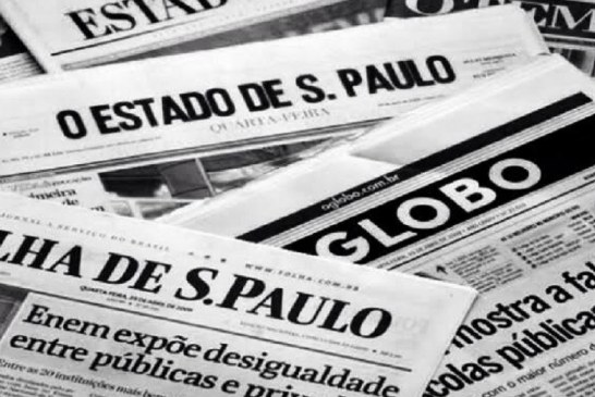 Notícias (velhas) do Brasil