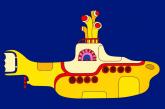 A Maria Fumaça e o Submarino Amarelo