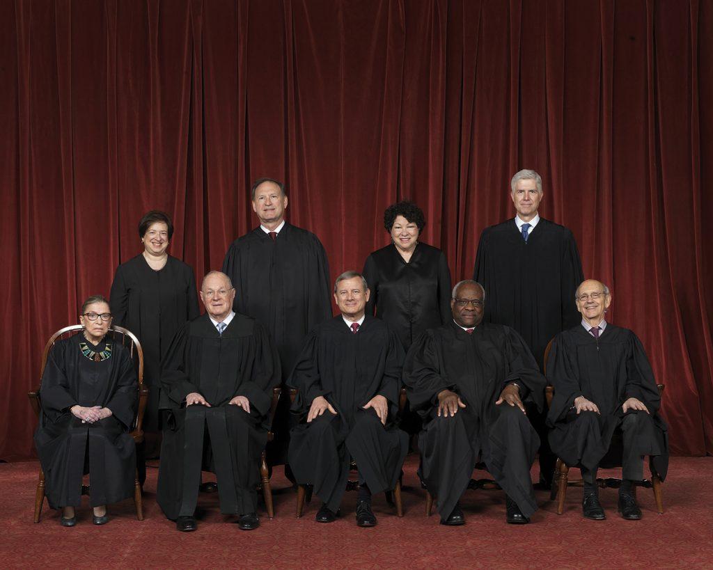 Foto10 Supremo Tribunal EUA Suprema Corte avaliará tentativa de Trump de acabar com o DACA