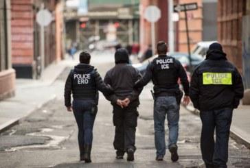 Batidas do ICE resultam na prisão de brasileiros na Nova Inglaterra